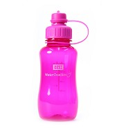 WaterTracker Hot pink 0,75 l  drikkedunk - 1 stk - Brix