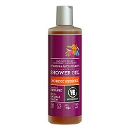 Showergel Nordic Berries - 250 ml - Urtekram