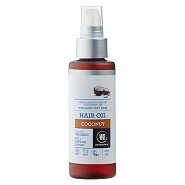 Hair oil Coconut - 100 ml - Urtekram