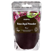 Acai Pulver Økologisk- 50 gr  - NatureSource