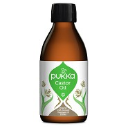 Amerikansk olie (massage olie) - 250 ml - Pukka