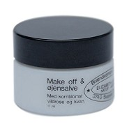 Make Off Øjensalve - 17 ml - Elizabeth Løvegal