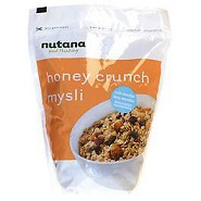 Honey Crunch/kræs mysli - 650 gram - Urtekram