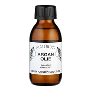Argan olie - 100 ml - Rømer