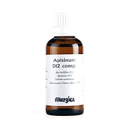 Apisinum D12 composita - 50 ml - Allergica