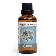 Argentit composita - 50 ml - Allergica