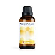 Cellesalt 7: Magnesium phos. D6 - 50 ml - Allergica