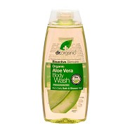 Bath & Shower, Aloe Vera  - 250 ml - Dr. Organic