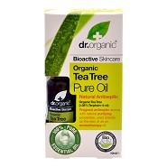 Pure Oil, Tea Tree  - 10 ml - Dr. Organic