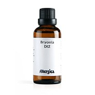 Bryonia D12 - 50 ml - Allergica