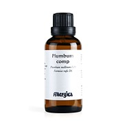 Plumbum composita - 50 ml - Allergica