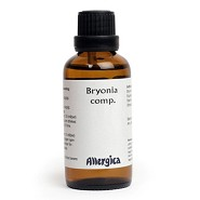 Bryonia comp. - 50 ml