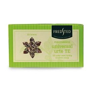 Marcussens universal te - 20 breve - Fredsted