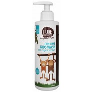 Fun time kids wash - 250 ml - Pure Beginnings