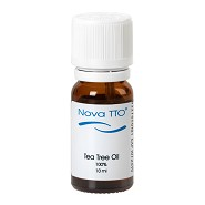 Tea tree oil 100% aromaterapi - 10 ml  - Nova TTO