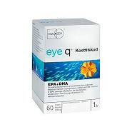 Eye Q - 60 kap - Novasel EU ApS