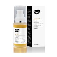 Cell Enrich Facial Oil - 30 ml - Cha Vøhtz