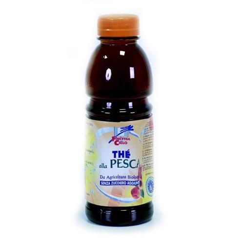 9de74cd3 Køb Is te m.fersken, sødet m.druesaft Ø - 500 ml - Billigste netpris