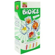 Ice Pops Multifruit (10 stk) Økologisk - 400 ml - Bio Ice
