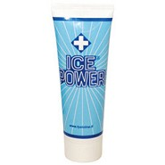 Ice Power cold gel - 75 ml