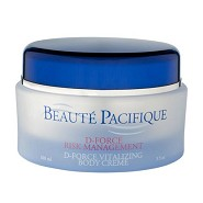 D-Force Enriched moisturizing body creme - 100 ml - Beauté Pacifique