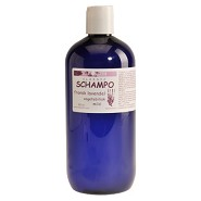 Shampoo Lavendel - 500 ml - MacUrth