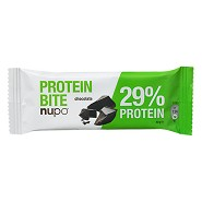 Protein bite chocolate - 40 gram - Nupo