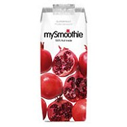 mySmoothie Granatæble - 250 ml - Selected Goods