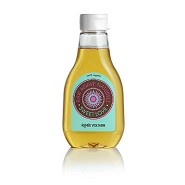 Raw agave naturall Økologisk  - 240 ml - Renée Voltaire
