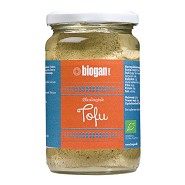 Tofu naturel Økologisk - 330 ml - DISCOUNT PRIS