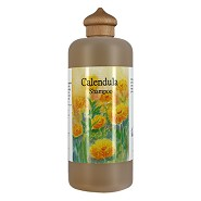 Hårshampoo - 500 ml - Calendula