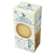 Shortbread cookies Økologisk - 150 gr - NatureSource