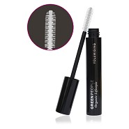 Mascara volumising black - 7 ml - GreenPeople