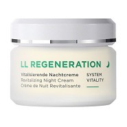 LL Reg. Night Cream - 50 ml - Annemarie Börlind