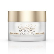 NatuRoyale BioLifting Night Cream repair - 50 ml - Annemarie Börlind