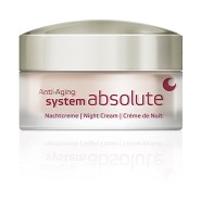 Night Cream anti age System Absolute - 50 ml - Annemarie Börlind