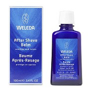 After Shave Balm - 100 ml - Weleda