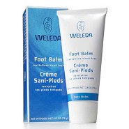 Foot Balm - 75 ml - Weleda