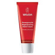 Hand Cream Regenerating  - 50 ml - Weleda