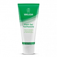 Herbal Gel Toothpaste - 75 ml - Weleda