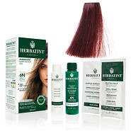 FF 1 hårfarve Henna Red - 135 ml - Herbatint