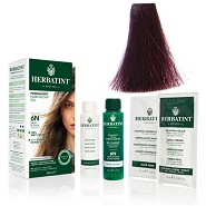 FF 3 hårfarve Plum - 135 ml - Herbatint