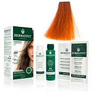 FF 6 hårfarve Orange - 135 ml - Herbatint