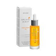 Intense Repair oil Organic - 30 ml - Zinobel Organic Boost