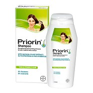 Priorin Shampoo - 200 ml