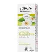 Faces matterende balancing creme - 30 ml - Lavera