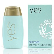Glidecreme Oliebaseret - 25 ml - Yes