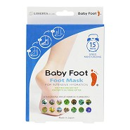 Foot mask - 60 ml - Baby Foot