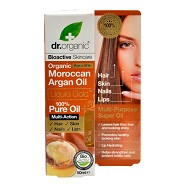 Pure Oil Argan - 50 ml - Dr. Organic
