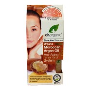Stem cell elixir argan  - 30 ml - Dr. Organic